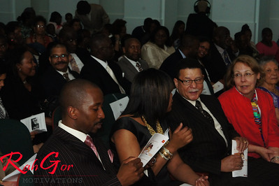 RahFeal Hosts the 10th Annual Fathers for our Children Awards