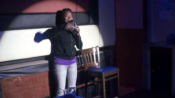 Drop Dead Comedy Series | B-Day Celebration for FTS Ent's Glenn Davis & Monique James