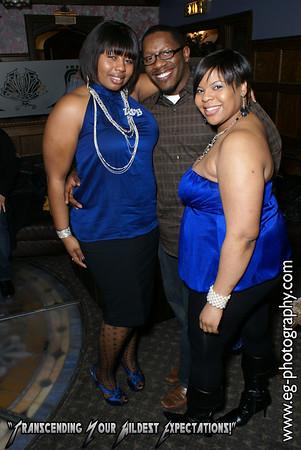 Zeta Phi Beta 90th Anniversary Celebration @ The House: 1/16/2010