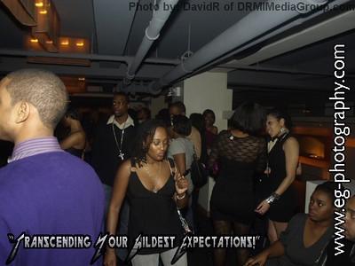 A Martin Luther King Jr. Birthday Celebration @ Pranna NYC: 1/17/2010