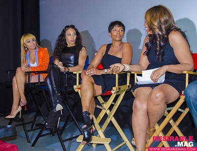 JasFly (VH1's The Gossip Game) interviews cast & executive producer