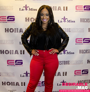 Tahiry (VH1's Love & Hip Hop)