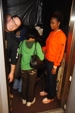 Halloween Haunting | 10-26-2012