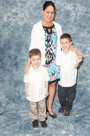 The St. Michael Parish School Mother & Son Dance |