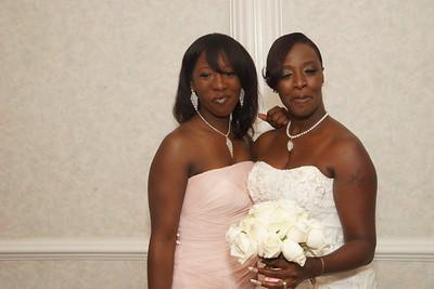 Amanda & Anita's  Wedding | September 13, 2014