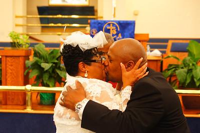 John & Belinda's Wedding | May 5, 2012