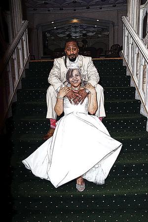 Mike & Millie Wedding | June 7, 2014