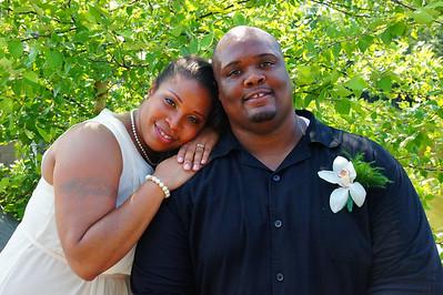 Mike & Makia's Wedding | June 28,2012