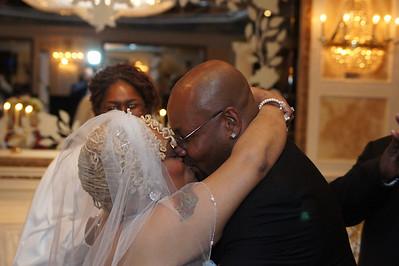 Mr. & Mrs. Andre Slaten: May 20, 2011