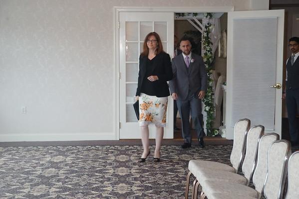 Barrington Wedding | 5.13.2016