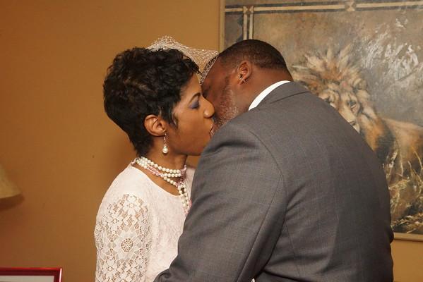 Sean & Poochie's Wedding | 12.31.2015