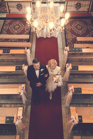 Ślub Maćka i Agnieszki