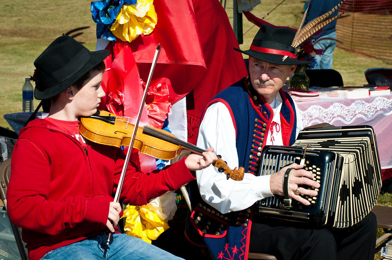 Polish Music Video From The 2010 Brazos Valley Worldfest In College Station Texas