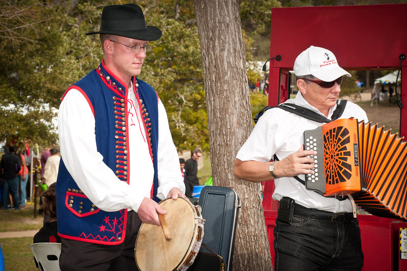 Polish Music Video From The 2011 Brazos Valley Worldfest In College Station Texas