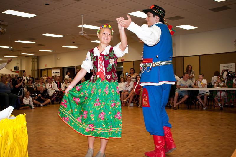 2011 Houston Sts. Cyril & Methodius Slavic Heritage Festival