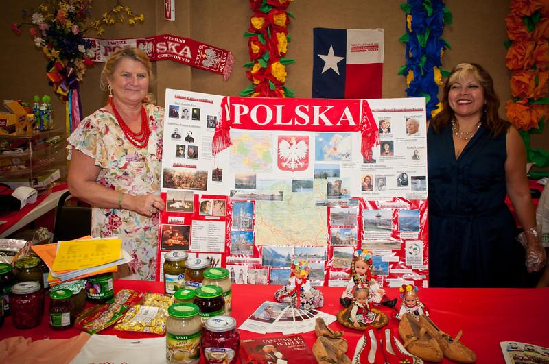 Polish Heritage at the Slavic Festival