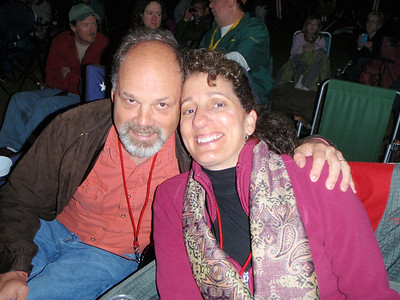Gregory and Suzanne
