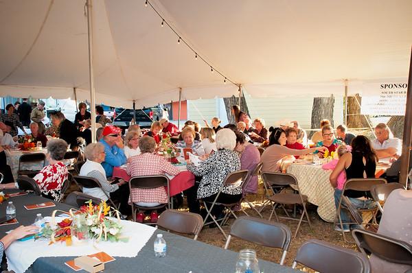 Bremond's Sesquicentennial Celebration