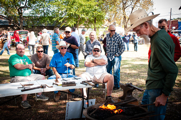 Bremond's Sesquicentennial Celebration
