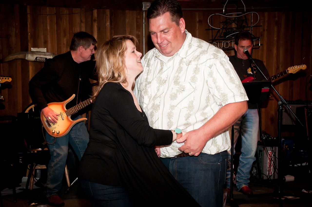 Brian Wisnoski's 40th Birthday Bash
