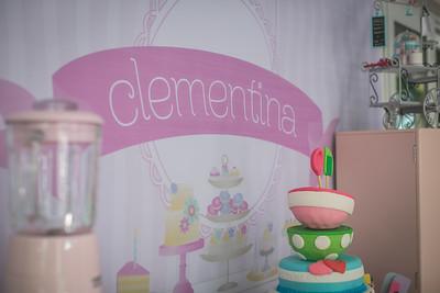 Clementina-3