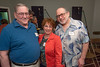 Linda Glazerman Roeder Roy Braverman When I'm 64 Birthday Party