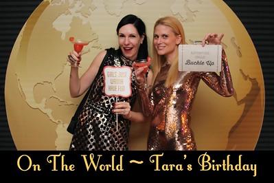 Tara's Birthday