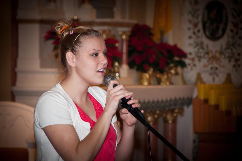 Polish Christmas Carol Concert At St. Stanislaus In Chappell Hill