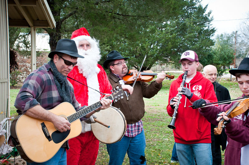 Videos From Koledy Polskie Polish Christmas Carolers In Chappell Hill Texas