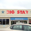 Big Star - Raleigh, MS