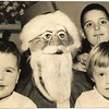 Children with Santa II (00029)