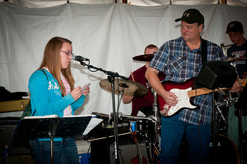 Videos of the 2011 St. Stanislaus Homecoming Bazaar In Anderson Texas