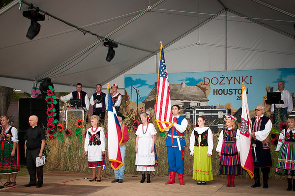 2011 Dozynki Festival - Saturday