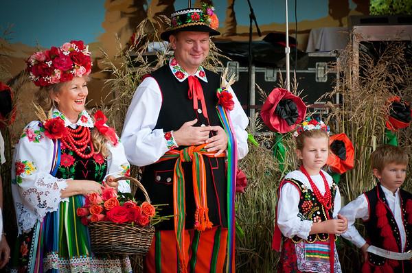 2011 Dozynki Festival - Sunday