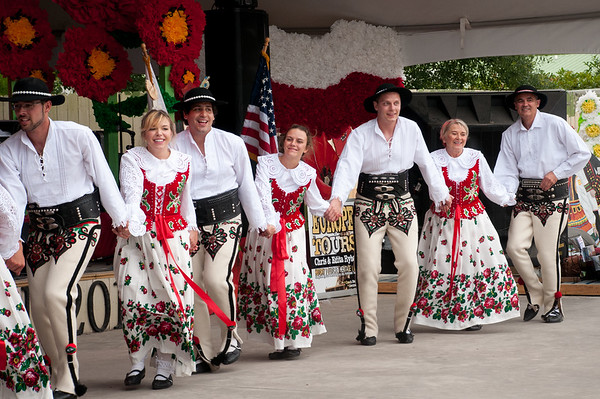 2016 Houston Polish Festival