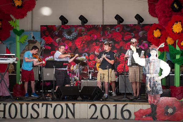 2016 Houston Polish Festival