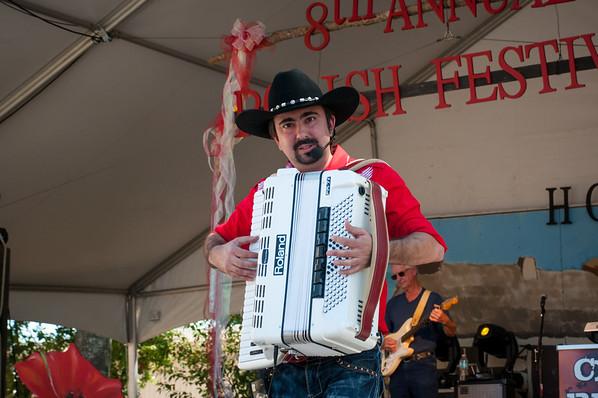 2014 Houston Polish Festival