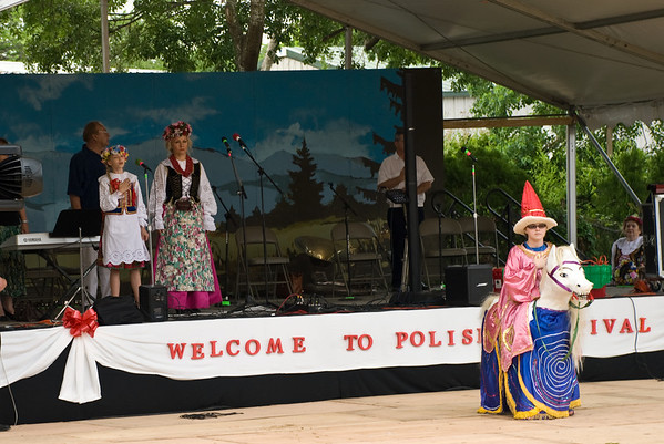 2009-3rd Annual Houston Polish Festival