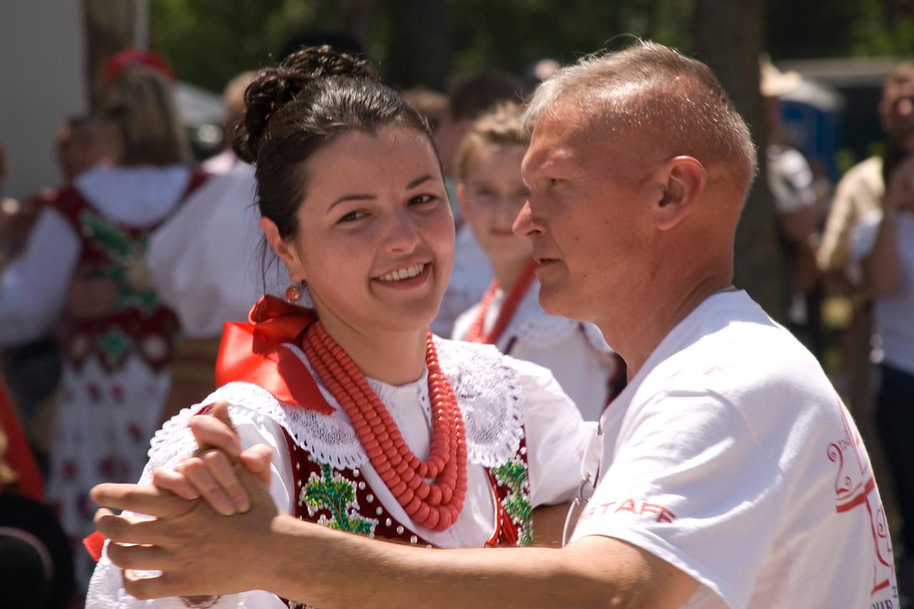 2008 Houston Polish Festival