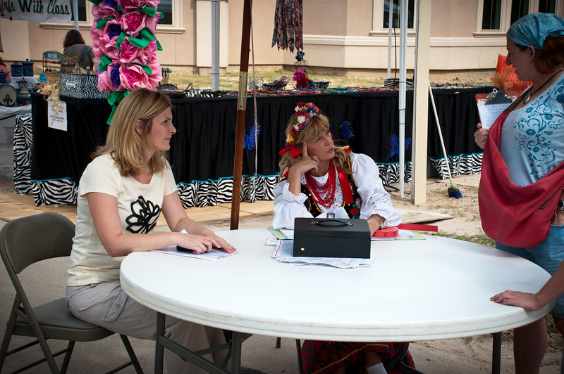 2011 Houston Polish Festival Day 1