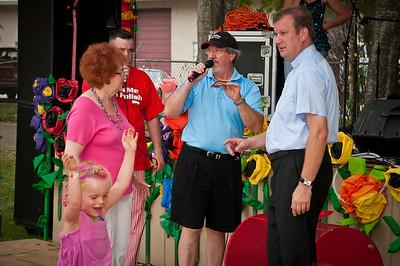 2011 Houston Polish Festival Day 2