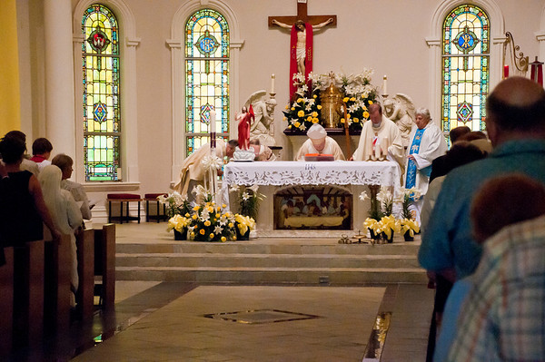 2011 John Paul II Beatification Mass