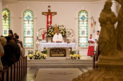 2011 John Paul II Beatification Mass