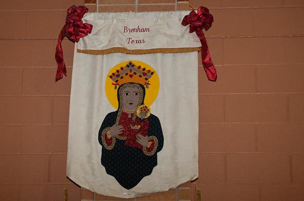 2012 Polish Heritage Festival In Brenham