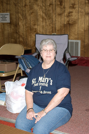 2008 St Mary In Bremond Bazaar