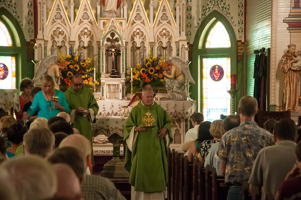 2013 St. Mary In Plantersville Bazaar