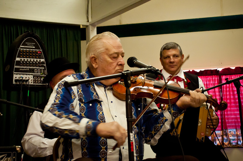 Videos From The 2012 Polish Dozynki Celebration In Chappell Hill
