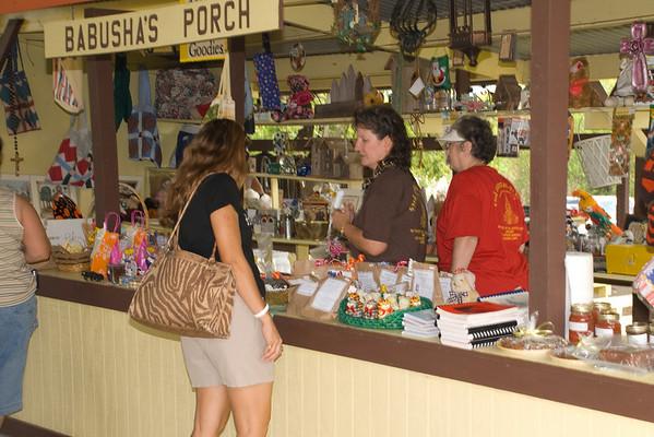 2008 St. Stanislaus Bazaar