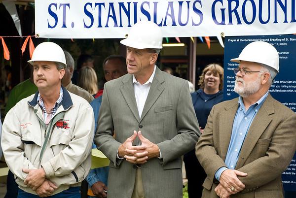 2009 St Stanislaus In Anderson Bazaar