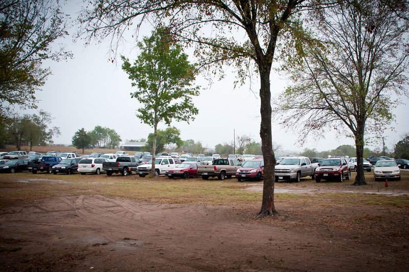 2011 St. Stanislaus In Anderson 57th Annual Bazaar